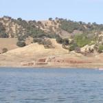 Lake Melones 2002